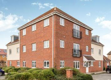 Thumbnail 2 bed flat for sale in St. James House, St. James Croft, York, North Yorkshire