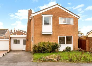 Thumbnail 4 bedroom detached house for sale in Clover Close, Oxford, Oxfordshire