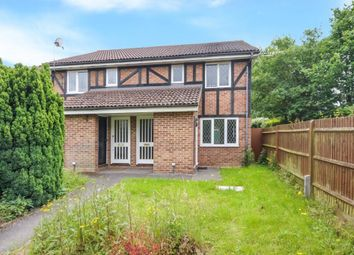 Thumbnail 1 bed maisonette to rent in Challis Place, Bracknell