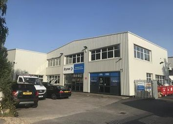 Thumbnail Light industrial for sale in Paksure House, Fleming Way, Crawley, West Sussex