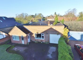Thumbnail 3 bedroom detached bungalow for sale in Mill Gate, East Bridgford