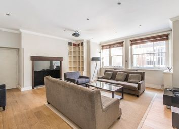 Thumbnail 2 bedroom flat to rent in Roland Gardens, South Kensington