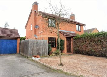 Thumbnail 2 bed semi-detached house for sale in Gripps Common, Cotgrave