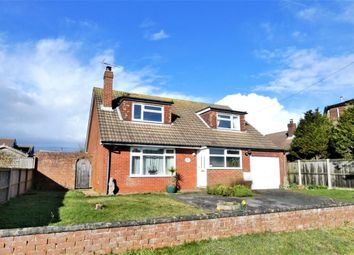 Thumbnail 4 bed detached house for sale in Old Dover Road, Capel-Le-Ferne, Folkestone