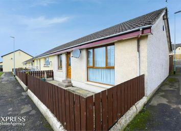 Thumbnail 2 bedroom terraced bungalow for sale in Meganlis Park, Dromore, County Down