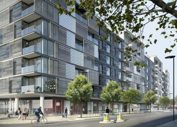 Thumbnail 1 bed flat to rent in Kings Cross Arthouse, London