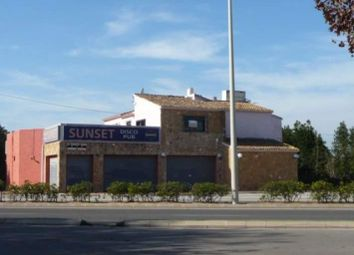 Thumbnail Pub/bar for sale in Xàbia, Alacant, Spain