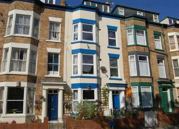 Thumbnail 1 bed flat for sale in Trafalgar Square, Scarborough