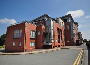 1 bed flat for sale in Shot Tower Close, Chester CH1