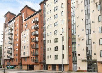 Thumbnail 1 bedroom flat to rent in Oceana Boulevard, Lower Canal Walk, Southampton