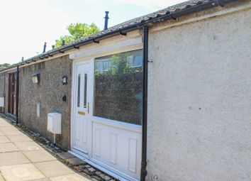 Thumbnail 3 bed terraced house for sale in Mcgregor Road, Cumbernauld