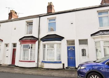 3 bed terraced house for sale in Longford Street, Middlesbrough TS1