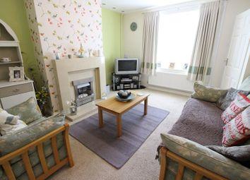 Thumbnail 2 bedroom semi-detached house for sale in Argles Road, Leek