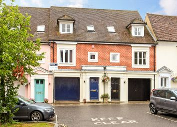 Thumbnail 4 bed terraced house for sale in Broad Street, Alresford, Hampshire