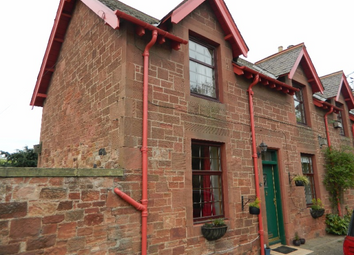 Thumbnail 3 bed semi-detached house to rent in Broxburn Cottages, Dunbar, East Lothian, 1Qn