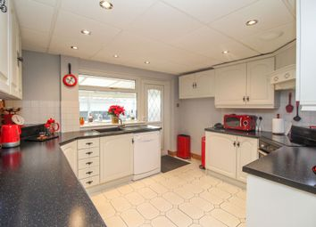 Thumbnail 3 bedroom bungalow for sale in Woodend Way, Brunton Bridge, Newcastle Upon Tyne