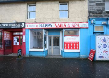 Thumbnail Commercial property to let in North High Street, Musselburgh, Edinburgh