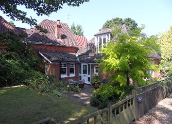 Thumbnail 3 bed detached house to rent in Pinewood Road, Westbourne, Bournemouth