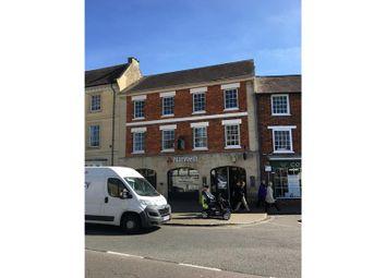 Thumbnail Retail premises for sale in Natwest, 2, High Street, Olney, Milton Keynes, UK
