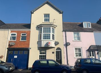 Chamberlaine Road, Weymouth DT4. 4 bed terraced house