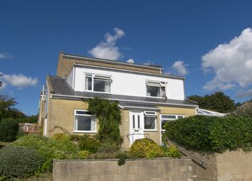 Thumbnail 3 bed end terrace house for sale in Cresswells, Corsham