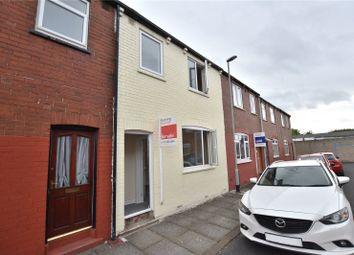 2 bed terraced house for sale in Clark Grove, Leeds LS9