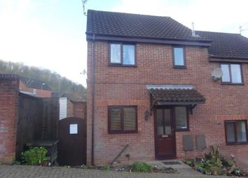 Thumbnail 3 bed end terrace house for sale in Wyefield Court, Monmouth