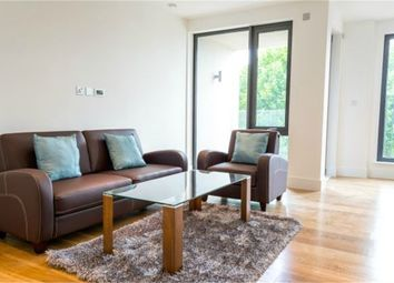 Thumbnail 2 bed flat for sale in Orwell Mansions, Bonchurch Road, London
