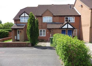 Thumbnail 2 bed terraced house for sale in Lapwing Close, Bradley Stoke, Bristol