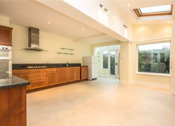 3 bed terraced house to rent in Albany Road, Windsor, Berkshire SL4