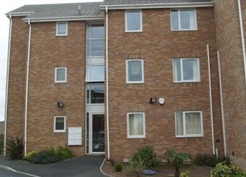 Thumbnail 2 bed flat to rent in Rushen Court, Wellington, Telford