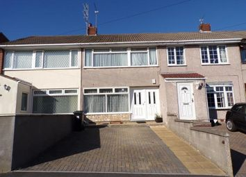 3 bed terraced house for sale in Ashley, Bristol, Somerset BS15