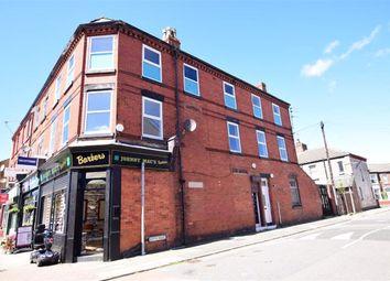Thumbnail Studio for sale in Borough Road, Wallasey, Merseyside