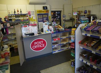 Thumbnail Retail premises for sale in Post Offices S81, Woodsetts, South Yorkshire
