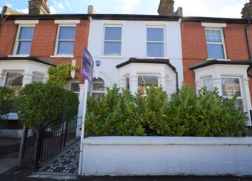 Thumbnail 4 bed terraced house for sale in Harberson Road, Balham