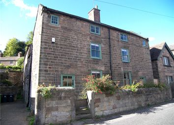 Thumbnail 4 bedroom link-detached house for sale in Chevin Road, Milford, Belper