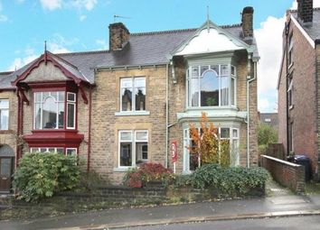 Thumbnail 4 bed semi-detached house for sale in Withens Avenue, Sheffield, South Yorkshire