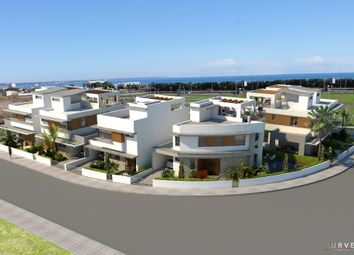 Thumbnail 3 bed link-detached house for sale in 9th July Street, House No.1, Livadia Larnakas, Larnaca, Cyprus