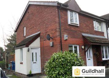 Thumbnail 2 bedroom flat to rent in Rosemary Court, Penwortham, Preston