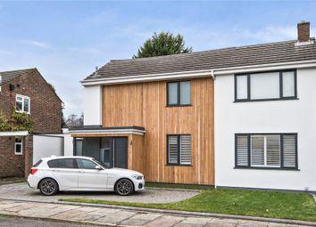 4 bed detached house for sale in Bishops Walk, Chislehurst BR7