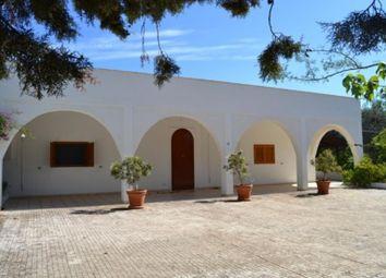 Thumbnail 3 bed villa for sale in Contrada Laurelli, 72019 San Vito Dei Normanni Br, Italy