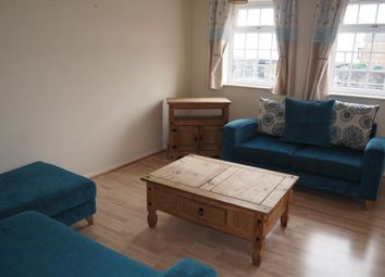 Thumbnail 2 bed flat to rent in Sequana Court, Victoria Dock, Hull