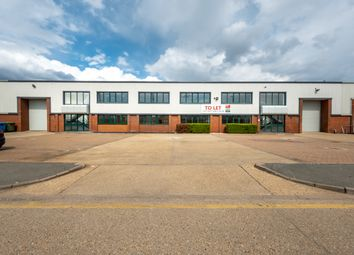 Thumbnail Industrial to let in Units 8&9 Waverley Industrial Park, Hailsham Drive, Harrow