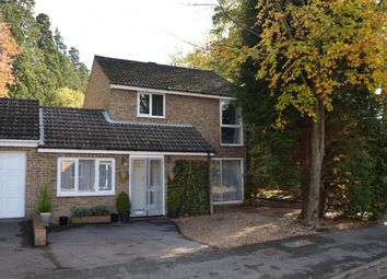Thumbnail 3 bed link-detached house for sale in Inglewood Avenue, Camberley