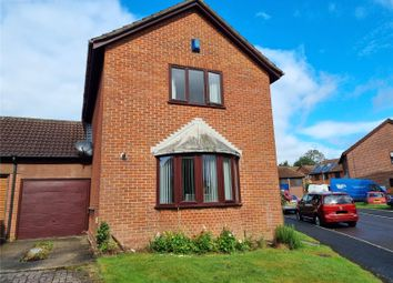 Thumbnail 3 bed link-detached house for sale in Beasley Court, Chard