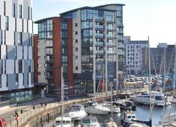 1 bed flat to rent in Coprolite Street, Ipswich IP3