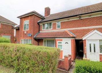 Thumbnail 3 bed terraced house for sale in Weoley Castle Road, Birmingham