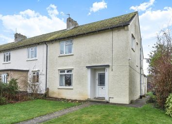Thumbnail 3 bed semi-detached house for sale in Woodstock, Oxfordshire