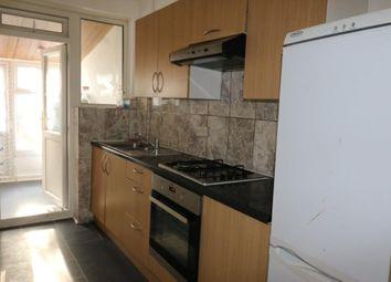 Thumbnail 3 bed flat to rent in Waverly Road, Rainham, Barking, Dagenham, Becontree, Essex, London