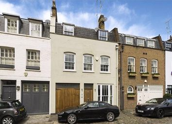 Thumbnail 3 bed property for sale in Eaton Mews West, Belgravia, London